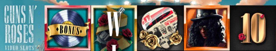 guns n roses NO spill