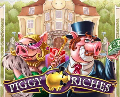 piggy riches NO logo