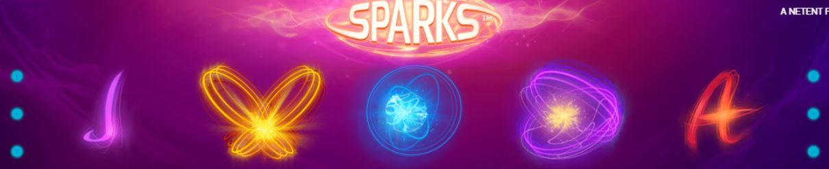 sparks NO spill