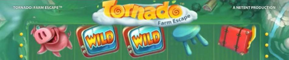 tornado farm escape NO spill