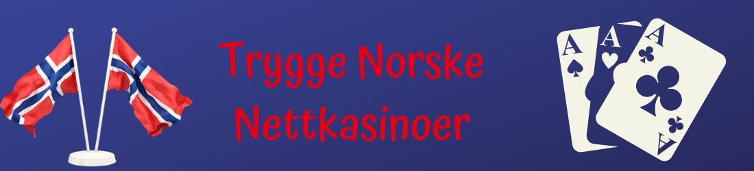 trygge kasioner online norge