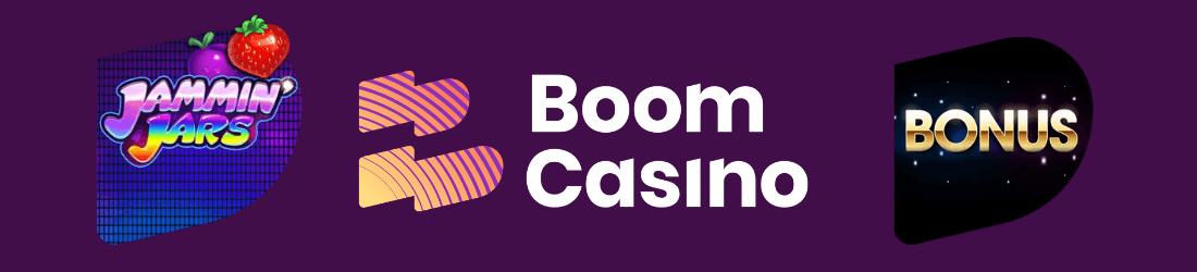 boom casino NO bonus