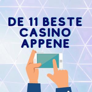 11 casino apper