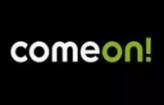 Comeon NO innskudd logo