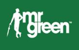 mr green NO innskudd